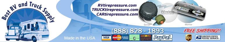 Best RV & Truck Supply, LLC