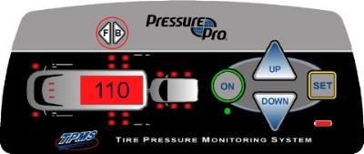 Pressurepro Tire Pressure Monitoring System Tpms Pressure Pro